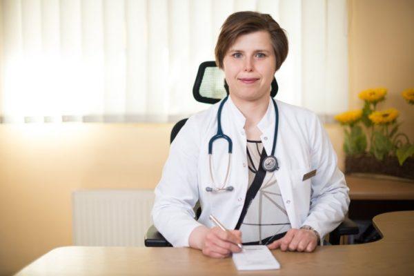 lek. Anna Polecka – Jaźwińska
