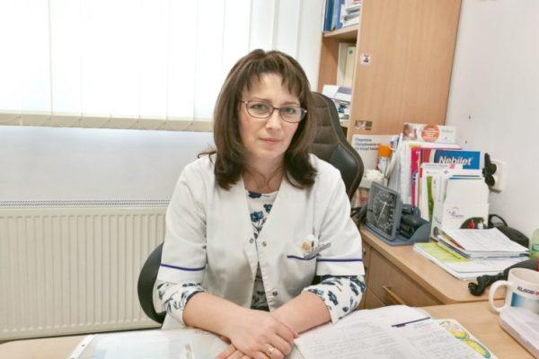 Ewa Dmitruk