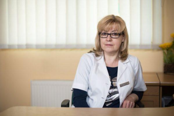 Helena Dołęgowska