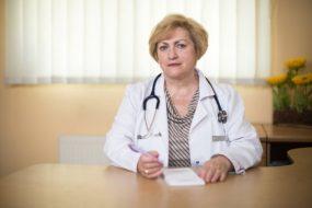 lek. Lucyna Zaniewska