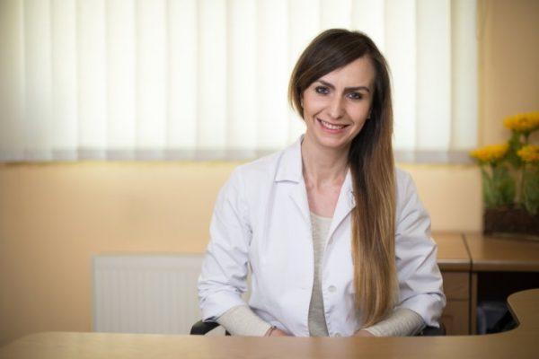 Natalia Chodakowska